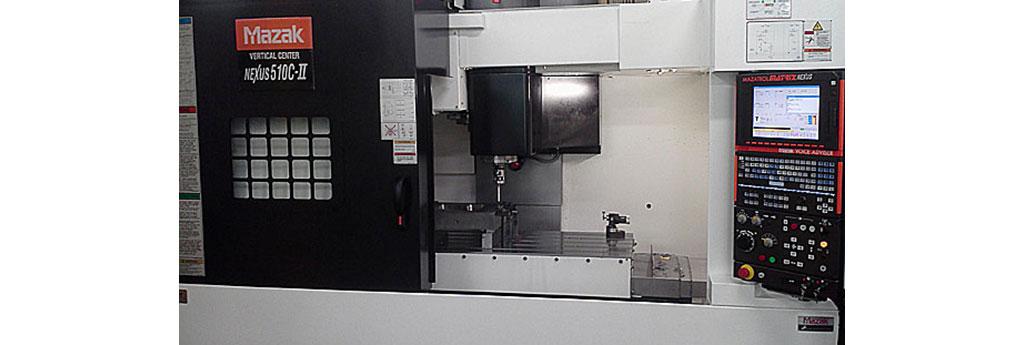 Hafendorfer Machine Precision Production Machining