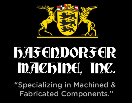 Hafendorfer Machine, Inc.